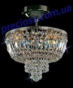 Люстра хрустальная Preciosa CB 0757/01/003 (45 0757 003 04 00 06 22)