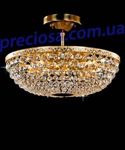 Люстра хрустальная Preciosa CB 0991/04/004 (45 0991 004 90 70 04 01)