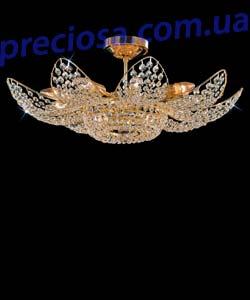 Люстра хрустальная Preciosa CB 0915/00/011 (45 1054 011 07 00 01 35)