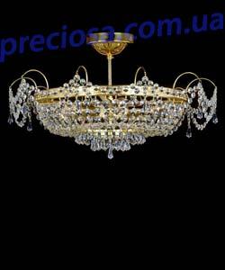 Люстра хрустальная Preciosa CA 3205/01/006 (55 3205 006 07 00 01 40)