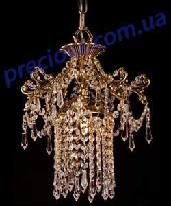 Люстра литая Preciosa CN 3859/00/001 (66 3859 001 99 00 00 40)