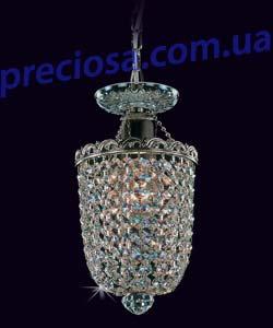 Люстра хрустальная Preciosa CA 3713/00/001 (45 3713 001 04 01 01 40)