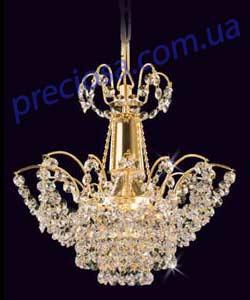 Люстра хрустальная Preciosa CA 3144/00/001 (45 3433 001 07 00 00 40)