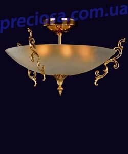 Люстра литая Preciosa PN 3303/00/006 (66 3303 006 80 24 00 00)
