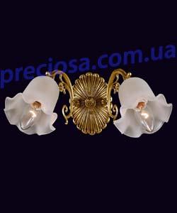 Бра литое Preciosa WN 3300/00/002 (26 3300 002 80 24 00 00)