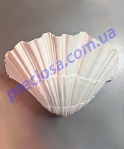 Бра Раковина (полимер, под покраску)