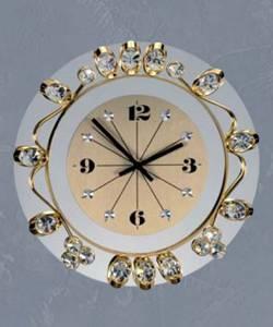 Часы с хрусталем Preciosa 99 008 00 (25 7016 000 13 70 04 35) Los Angeles