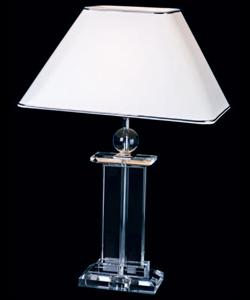 Настольная лампа Preciosa 51 424 80 (31 7035 001 06 05 00 00) Bristol