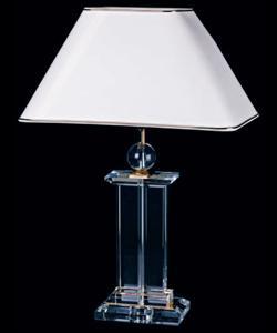 Настольная лампа Preciosa 50 424 85 (31 7035 001 99 05 00 00) Bristol