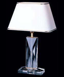 Настольная лампа Preciosa 50 421 85 (31 7038 001 99 05 00 00) Linz
