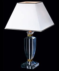 Настольная лампа Preciosa 50 423 85 (31 7036 001 99 05 00 00) Basel