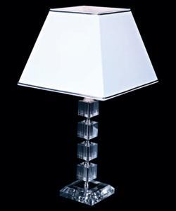 Настольная лампа Preciosa 51 430 80 (31 7040 001 06 05 00 00) Torino