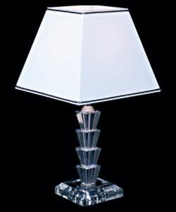 Настольная лампа Preciosa 51 426 80 (31 7039 001 06 05 01 00) Nice