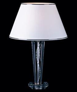 Настольная лампа Preciosa 51 442 86 (31 7052 001 06 05 00 00) Menton
