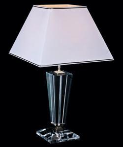Настольная лампа Preciosa 51 432 80 (31 7037 001 06 05 01 00) Bern Big