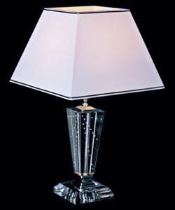 Настольная лампа Preciosa 51 443 80 (31 7037 001 06 05 02 00) Bern Lux
