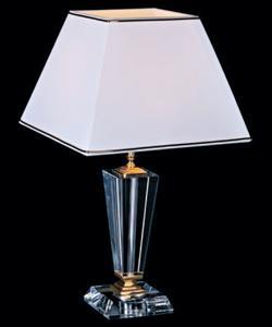 Настольная лампа Preciosa 50 427 85 (31 7037 001 99 05 00 00) Bern