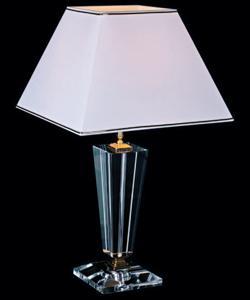 Настольная лампа Preciosa 50 432 85 (31 7037 001 99 05 01 00) Bern Big