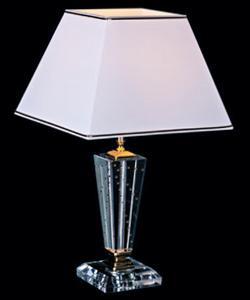 Настольная лампа Preciosa 50 443 85 (31 7037 001 99 05 02 00) Bern Lux