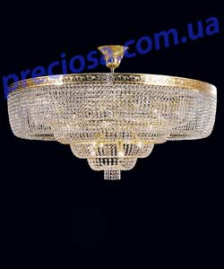 Люстра хрустальная Preciosa AB 1043/00/020 (45 1043 020 07 00 00 35) Sychrov