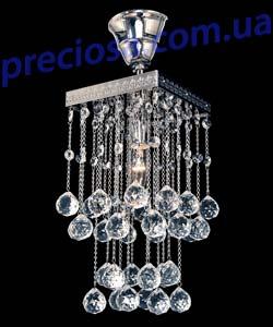 Люстра хрустальная Titania Lux 324 001 101