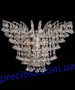 Бра хрустальное Titania Lux 131 101 002