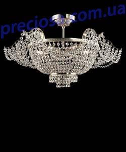 Люстра хрустальная Titania Lux 307 001 006