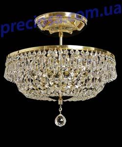 Люстра хрустальная Titania Lux 319 000 006