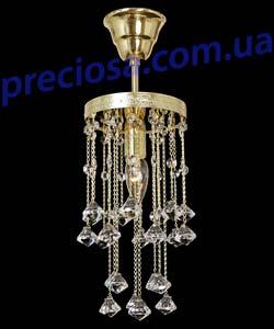 Люстра хрустальная Titania Lux 327 000 001