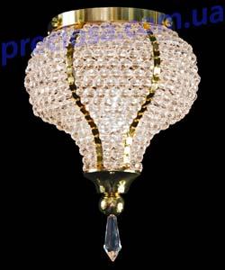 Люстра хрустальная Titania Lux 614 000 001