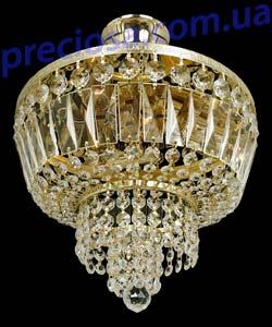 Люстра хрустальная Titania Lux 335 000 003